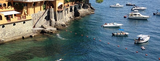 Portofino is one of Dream Destinations.