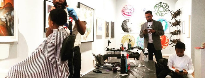 Maryland Art Place is one of On Outpost Journal's Radar.