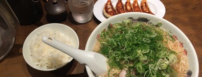 来来亭 豊田秋葉店 is one of ラーメン同好会・三河支部.