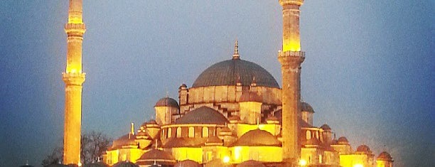 Fatih Camii is one of A local's guide: 48 hours in Istanbul, Türkiye.