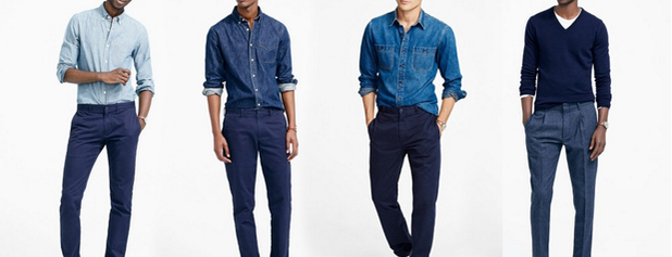 J.Crew Men's Store is one of Shops to visit | New York.
