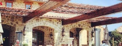 Best Italian Restaurants In Conejo Valley