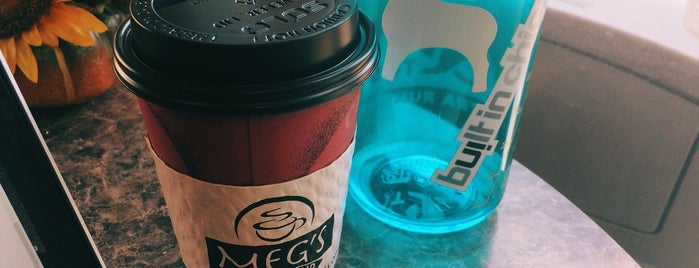 Meg's Daily Grind is one of Must-visit Food in Rockford.