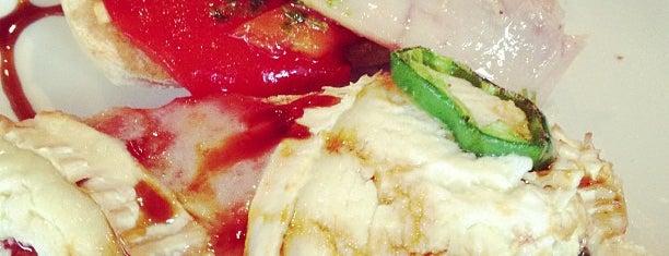 La Tuerta is one of Donde comer y dormir en cordoba.