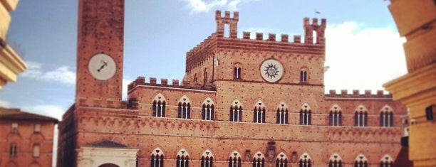Piazza del Campo is one of Best places in Firenze, Italia.