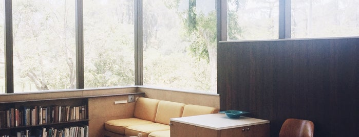 Neutra VDL House is one of Ryan & Rebecca To Do.