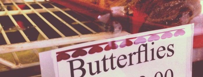 Amor Bakery is one of Baker's Dozen - New York Venues.