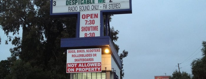 South Bay Drive-In Theatre is one of San Diego to do list.