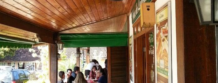 Restaurante Salvaterra is one of Minha lista.
