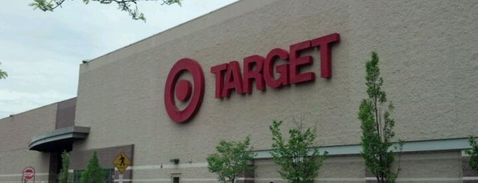 Target is one of Guide to Jersey City's best spots.
