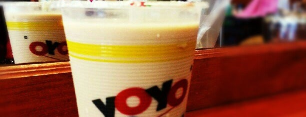 Yoyo Cafe is one of The 20 best value restaurants in kota kinabalu.