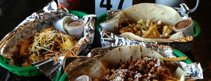 Good 2 Go Taco is one of East Dallas Food.