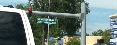 Bloomingdale Ave. at Duncan Rd. /Gornto Lake Rd. is one of daily.