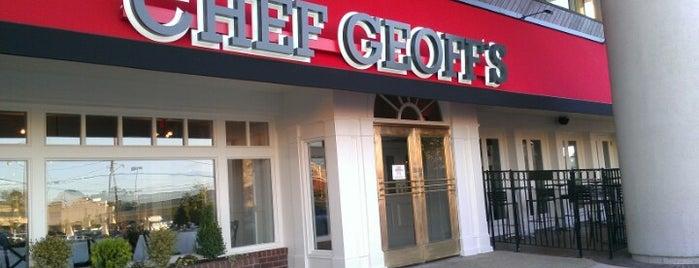 Chef Geoff's Rockville is one of Must-visit Food in Gaithersburg.