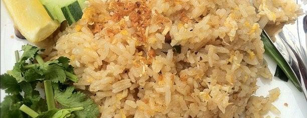 Soi Roppongi / ソイ六本木 is one of Asian Food.