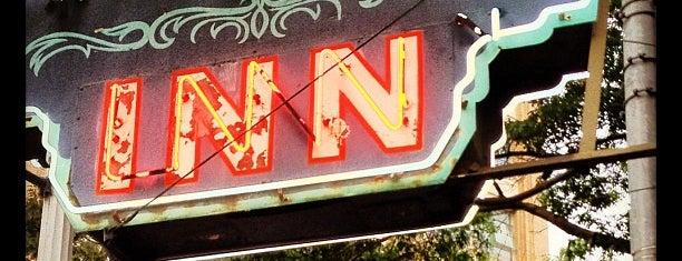 Virginia Inn Tavern is one of Favorite Nightlife Spots.