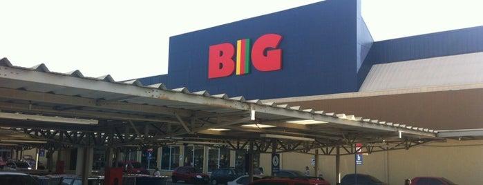 BIG is one of Meus locais.