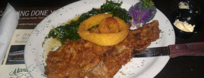 Cherokee Cattle Company is one of Dining Tips at Restaurant.com Atlanta Restaurants.
