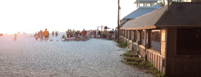 The Sandbar Restaurant is one of Anna Maria Island - Best places.