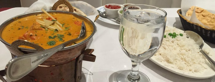 House of India is one of Food Spots to Try.