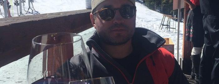 Alpino Vino is one of Elyse's Tips.