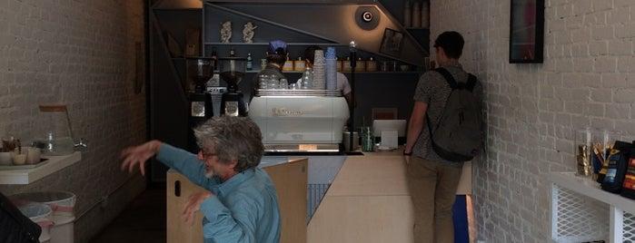 Happy Bones is one of Best coffee. Period..