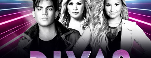 Shrine Auditorium & Expo Hall is one of VH1's tips.