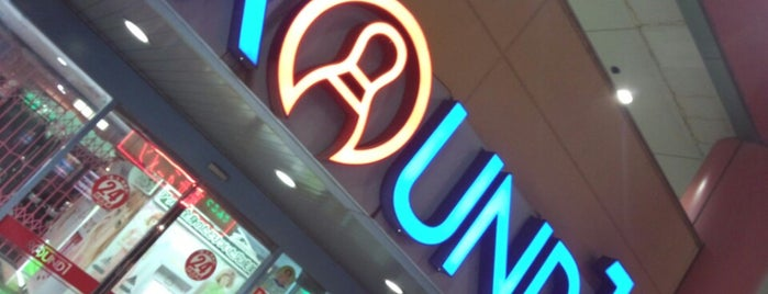 ラウンドワン 大宮店 is one of beatmania IIDX 設置店舗.