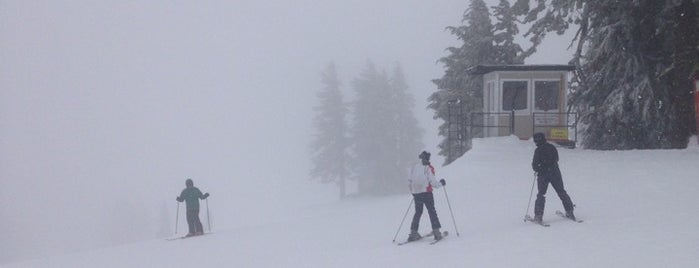 Gold Coast Express @ Squaw Valley is one of Squaw Lifts.