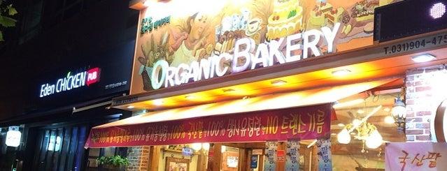 김다정베이커리 is one of Bread.