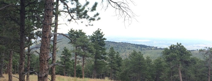Heil Valley Ranch is one of Boulder Area Trailheads #visitUS.