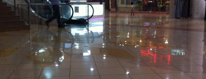 Badiah Mall | البديعة مول is one of مول.