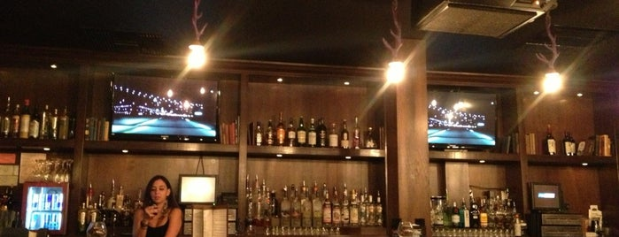 The Well Lounge is one of Miami City Guide.