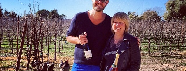 Inman Family is one of Best Pinot Noir Wineries in Sonoma.