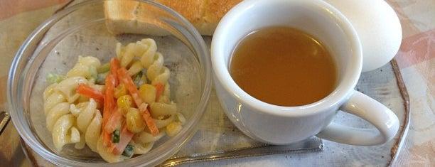 かとれあ is one of Top picks for Coffee Shops.