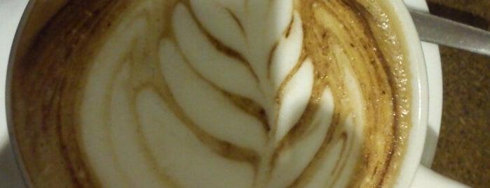 Lima Café - Peruvian Pastry & Coffee is one of Cafés en Lima.