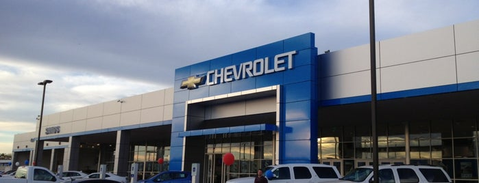 sands chevrolet glendale is one of places i have been. Cars Review. Best American Auto & Cars Review