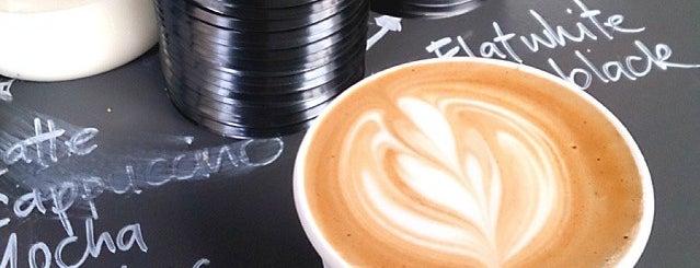 Caravan is one of Coffee in London.