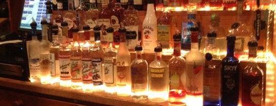 The Bards Irish Bar is one of MLS Pubs in Philadelphia.