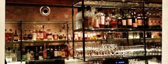 Twenty Five Lusk is one of Bar Spots.