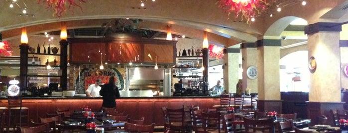 Grotto Ristorante is one of Vegas!.
