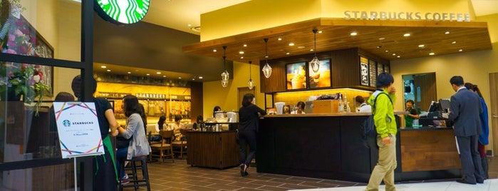 Starbucks Coffee 札幌ステラプレイス イースト2階店 is one of Starbucks Coffee (北海道).