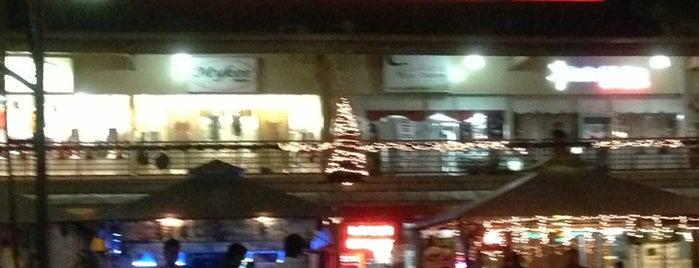 Metrowalk is one of Restaurants.