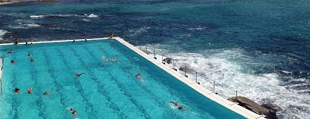 Bondi Icebergs is one of Australia City Guide.