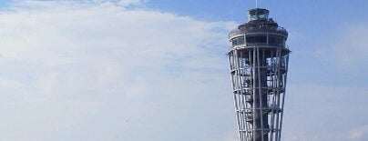 Enoshima Sea Candle is one of Observation Towers @ Japan.
