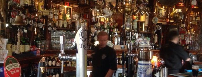 Cronin's Pub is one of PIBWTD.