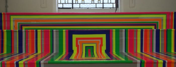 176 Zabludowicz Collection is one of London arts.