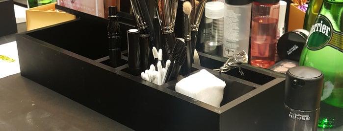 MAC Cosmetics is one of HONG KONG.