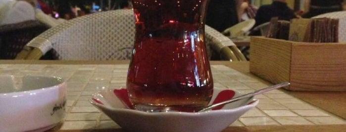 Caddebostan Robert's Coffee