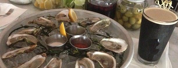 Mar's is one of Best Bars in Astoria.